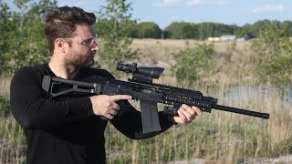 3 THINGS Video Games get wrong about the Saiga 12 Shotgun by Rob Dahm