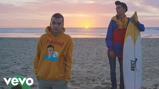 Video Bigflo & Oli - Pour un pote ft. Jean Dujardin MP3, 3GP, MP4, WEBM, AVI, FLV Agustus 2017