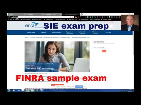 How to pass the SIE  practice questions find the mistake!! 2019