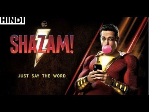 Shazam! (2019) Full Movie Explained in Hindi