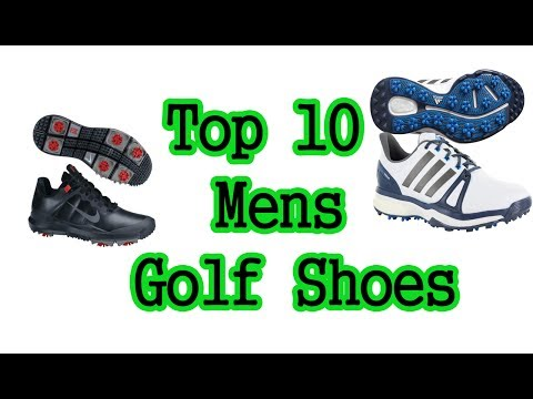 Best Mens Golf Shoes in 2017