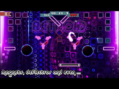 Video of Retroid