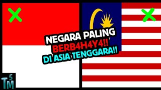 Download Video TAK DISANGKA, 5 Negara Paling Berb4h4y4 di Asia Tenggara !! MP3 3GP MP4