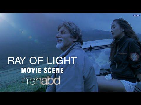 Ray Of Light | Nishabd | Movie Scene | Amitabh Bachchan, Jiah Khan | Ram Gopal Varma