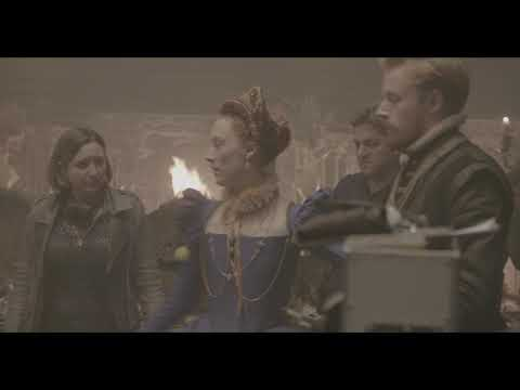 Mary, Queen of Scots - Behind the Scenes