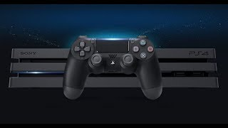 Why buy a Playstation 4 PRO Review and the BEST Accessories for PS4