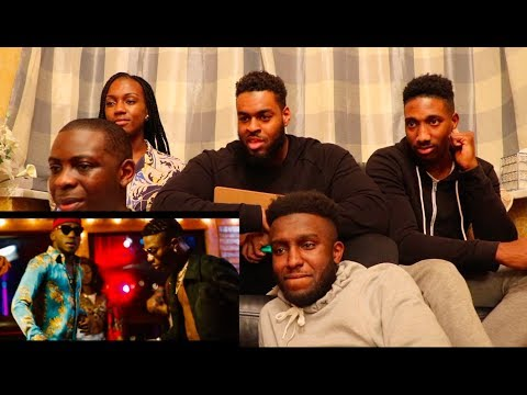 DJ Spinall & Wizkid - Nowo ( REACTION VIDEO ) || @DJSPINALL @wizkidayo
