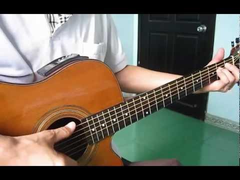 Vùng trời bình yên - Acoustic Guitar - Thời lượng: 4 phút và 6 giây.