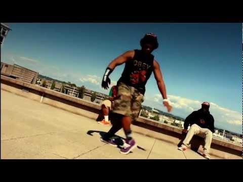 Washington - Kings Of FOOTWORK 2/PT.2