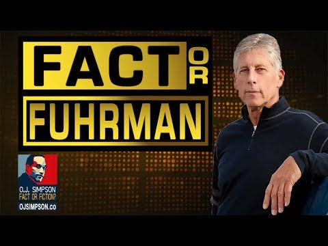 Fact Or Fuhrman? [O.J. Simpson: Fact or Fiction?  Episode 9]