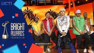 BRIGHT AWARDS INDONESIA 2017 | Agnez Mo