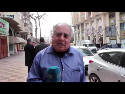 مصر العربية   فلسطينيون عن قمة الأردن: هرمنا من الجعجعة