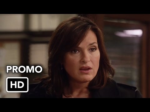 Law & Order: Special Victims Unit 16.09 (Preview)