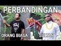 Download Lagu PERBANDINGAN ORANG BIASA VS SULTAN | PART 3 Mp3 Free