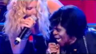 Joss Stone & James Brown