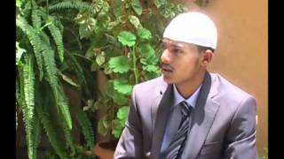 Bilal Show - Unedited Video of Khalid Kibrom ( Ethiopian Dr. Zakir Naik)