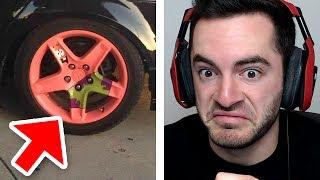 SH**TY CAR MODS 3: THE REVENGE