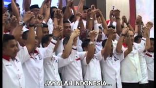 Video MARS PERINDO (VIDEO: DPW PERINDO SULAWESI TENGGARA) MP3, 3GP, MP4, WEBM, AVI, FLV Juli 2018