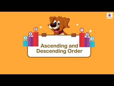 Ascending and Descending   Mathematics Book B   Periwinkle