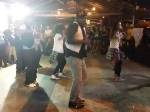 Street Dance em Aracaju