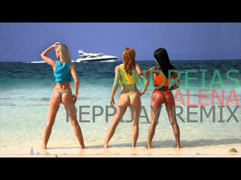 Andreias - Malena (Peppijay Remix)