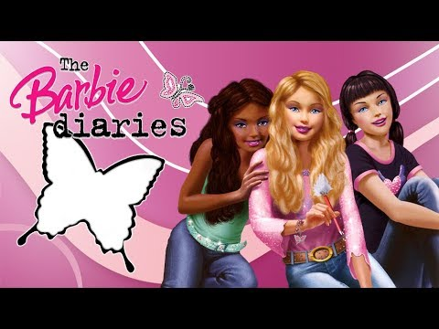 The Barbie™ Diaries | Full Movie | Standard Denfinition