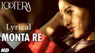 Nonton Monta Re Lootera Lyrical Video   Ranveer Singh  Sonakshi Sinha Film Subtitle Indonesia Streaming Movie Download
