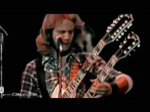 Eagles (Live) - Hotel California ... (видео)