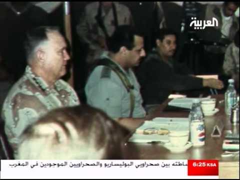 وثائقي حرب الخليج الجزء الرابع