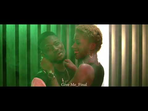 SidoB ft Blackah x Henry Knight - Give Me [Official Video]