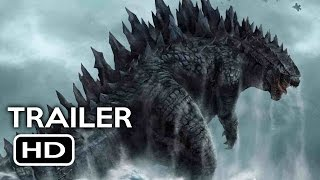Nonton Godzilla: Monster Planet Featurette Trailer (2017) Netflix Animated Movie HD Film Subtitle Indonesia Streaming Movie Download