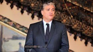 Vasco Cordeiro fala sobre o futuro da Europa na Conferência das Regiões Periféricas Marítimas