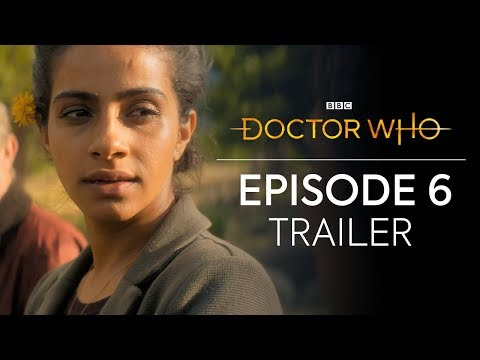 Doctor Who: Series 11 - Episode 6