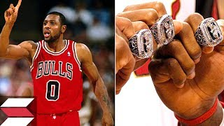 """Try out ThePremium Network for free https://goo.gl/CMEabttop 10 famous athletes who got poor and had to sell their ringsSubscribe to TheSportster http://goo.gl/mZKUfd For copyright matters please contact us at: david.f@valnetinc.comIn professional sports, the ultimate achievement is earning a championship ring, whether it's in the NBA, NFL, MLB, or NHL. Although it's just a piece of expensive metal, rings are a lifetime reminder of what a player and his teammates accomplished, and most athletes would never consider parting with their prized piece of jewelry. Other players don't share in this sentiment. Some chose to sell their rings for charity (like former New England Patriots safety Je'Rod Cherry) or simply because they don't care for lavish material possessions (like former Edmonton Oilers owner Peter Pocklington). Some give them to family members as gifts or mementos. Former New York Giants linebacker and two-time Super Bowl champion Lawrence Taylor, for instance, gave his Super Bowl XXV ring to his son, who auctioned it off back in 2012. Julius Erving also sold his New Jersey Nets 1983 Championship ring and some 140 other items that netted $3.5 million on the auction block. However, other than an outstanding loan of $200,000 borrowed to build a golf course, it didn't appear that the sales were related to any major financial issues. Still, other players have felt a need to pawn or sell their rings, usually because of what pawn brokers refer to as the """"three D's"""": drugs, divorce, and death. And a few players were even forced to sell their rings by judicial order as part of bankruptcy or debt settlements. We'll run the gamut on these last few categories as we examine the stories behind 15 athletes who went so broke they had to sell their championship rings.For more videos and articles visit:http://www.TheSportster.com"""