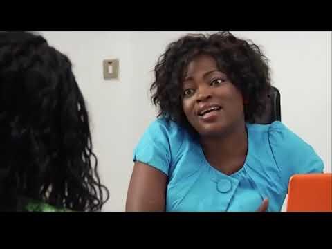 Flashback  Movie: OMO GHETTO 2 (Part1) | Yoruba Nollywood Movie