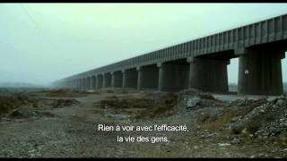 Documentary : Sud Eau Nord Déplacer