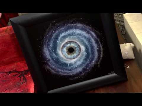 Exposition : l'œil pour source d'inspiration