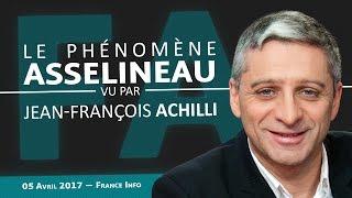 Video Le phénomène François Asselineau vu par Jean-François Achilli MP3, 3GP, MP4, WEBM, AVI, FLV Mei 2017