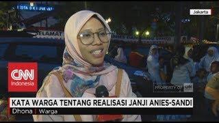 Video Kata Warga Tentang Realisasi Janji Anies-Sandi MP3, 3GP, MP4, WEBM, AVI, FLV Oktober 2017