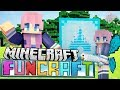 Disney Wish Come True | Ep. 7 | Minecraft FunCraft