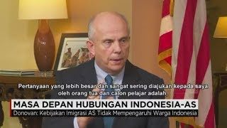 Video Masa Depan Hubungan Indonesia-AS - Insight With Desi Anwar MP3, 3GP, MP4, WEBM, AVI, FLV Desember 2017