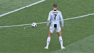 Video 12 Times Cristiano Ronaldo Surprised the World! MP3, 3GP, MP4, WEBM, AVI, FLV Oktober 2018