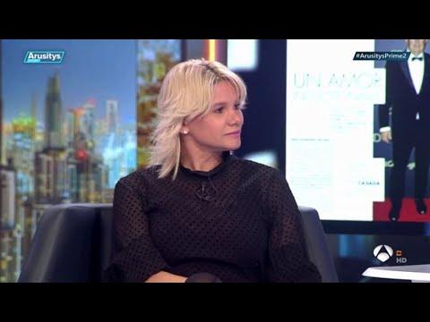 """Marcia di Lele: """"No he consumado con Luis Miguel"""" - Arusitys Prime видео"""