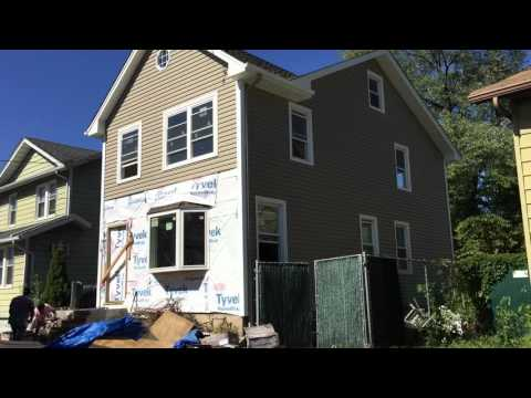 Clifton Nj Vinyl Siding And Home Remodeling Contractor 973