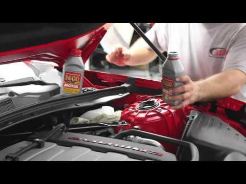 BMR Suspension 2016 Camaro Part 2