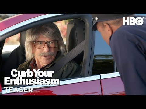 Curb Your Enthusiasm 9.03 (Preview)