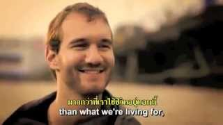 Something More - Nick Vujicic