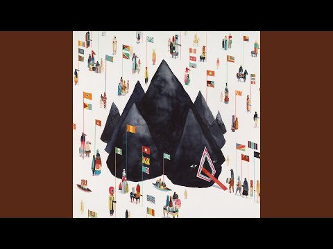 LISTEN: New Young The Giant