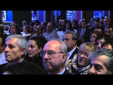 OVICAMPOS Jornada Lactea 25 Noviembre 2015 Bienvenida I