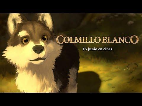"""Colmillo blanco - Clip """"Quiero Ese Perro""""?>"""